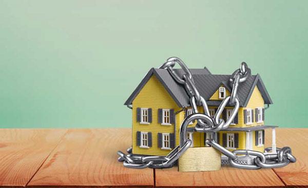 3 Lưu ý khi mua nhà bị thế chấp ngân hàng